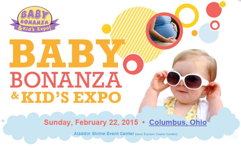 Disinfecting Baby Toys at the Baby Expo